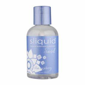 Sliquid Edible Lube - Blue Raspberry