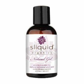 Sliquid Organics Natural Gel