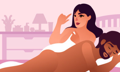 30 One Night Stand Tips You Should Know (Safety First!)